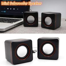 loudspeaker, Mini, Computers, usb