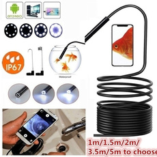 Webcams, borescope, usb, waterproofendoscope