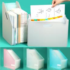 Box, fileorganizerartifact, Office, plasticfilebag