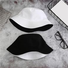 Moda, doublesidedcap, sombrerodepescador, widebrim