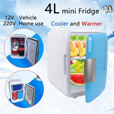 Box, Mini, rv, carmp3refrigerator