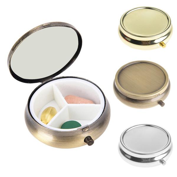 Box, case, tabletsorganizer, pillbox
