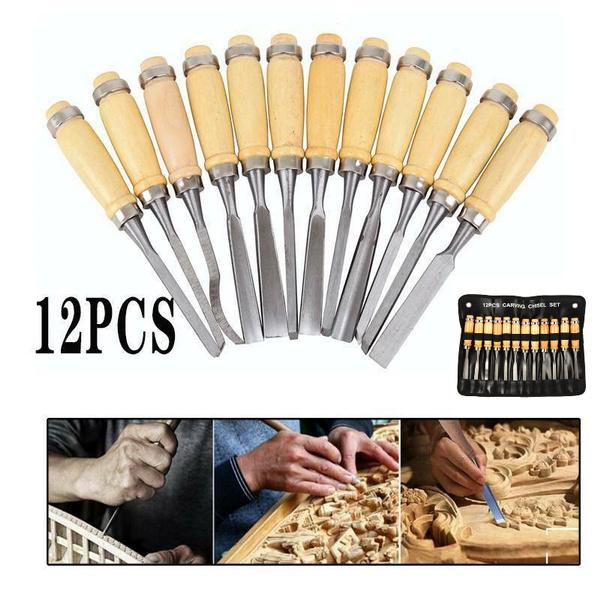 Steel, Wood, woodworkingchisel, woodcarvingtool