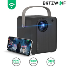 Outdoor, smartphoneprojector, Hdmi, tvprojector