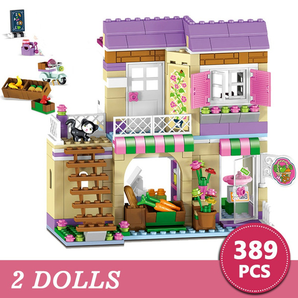 building, city, Toy, Home & Living