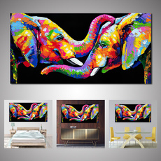 decoration, Canvas, interiordecoration, homelife