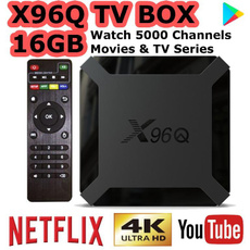 Box, Mini, androidtvbox, Home & Office