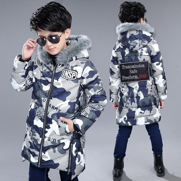 Jacket, kidwinterjacketcoat, fur, Winter