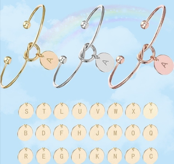 Charm Bracelet, Heart, Girlfriend Gift, Fashion