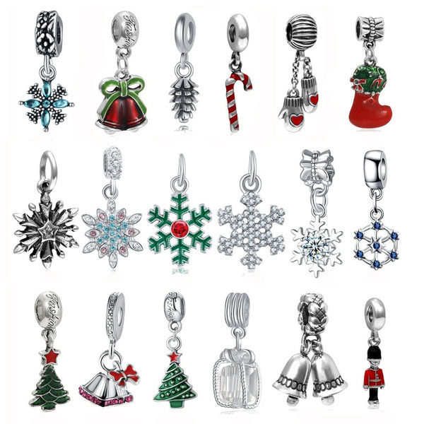 alloybead, Tree, christmastreependant, Christmas