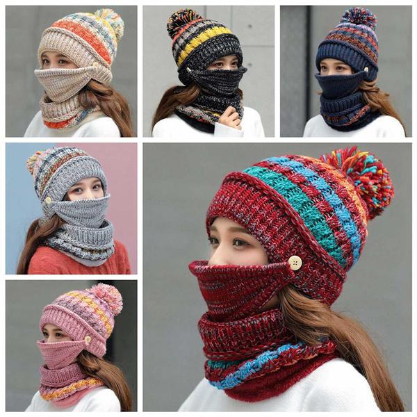 woolen, Cap, winter cap, Fashion