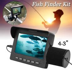 Outdoor, fishfindertool, fishesfinder, Camera