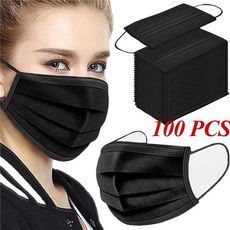 Home & Kitchen, Outdoor, 3layermask, earloopsmask