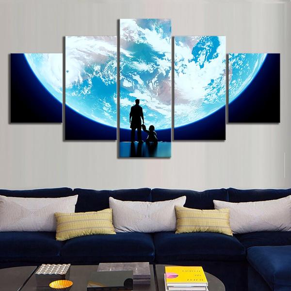 Video Games, noframe, Wall Art, Home Decor