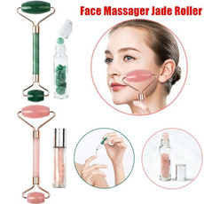 Beauty tools, Beauty, facialmassager, jaderoller