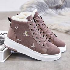 Cotton, cottonshoe, shoes for womens, Winter