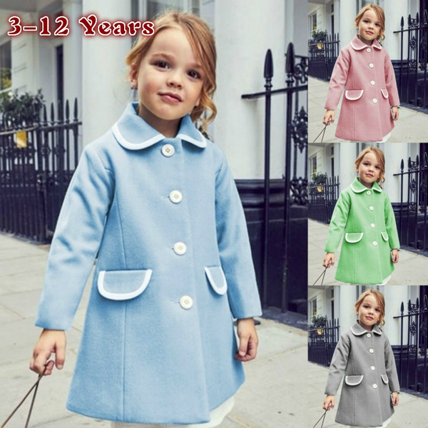 cute, Baby Girl, kidscardigan, Coat