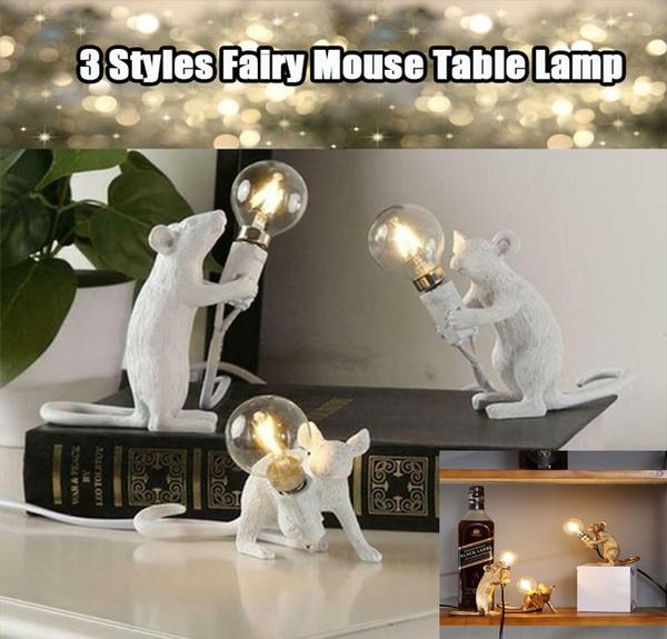 decorlamp, Night Light, rattablelamp, Gifts