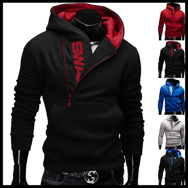Fleece, Fashion, menhoodiescoat, Fashion Hoodies