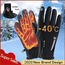 Touch Screen, Exterior, snowglove, Waterproof