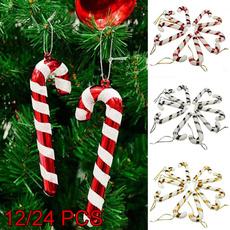 xmastreehanging, ornamentshomepartydecoration, Canes, Christmas