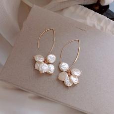 Tassels, Hoop Earring, Jewelry, Handmade Jewelry