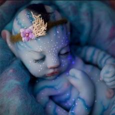 doll, bebereborn, reborndoll, Handmade