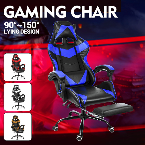 swivel, Computers, gamingchair, Office