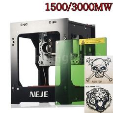Mini, Laser, lasercarver, laserengraver