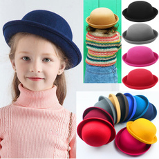childrenbucketcap, bowler hat, Outdoor, Fedora