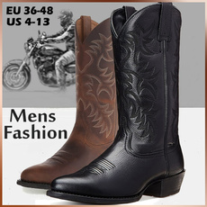 knightbootsmen, leatherbootsmen, embroideryboot, tallboot