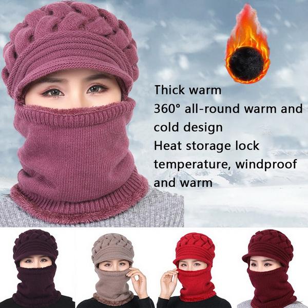 thickeninghat, Warm Hat, Fashion, velvet
