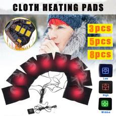 electricheatedpad, Fashion, Winter, usbheatingpad