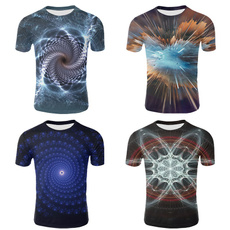 tshirt3d, Shorts, mens3dprinttee, Sleeve
