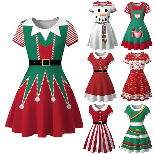 cute, Fashion, slim dress, fashion dress