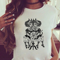 Goth, Fashion, Grunge, #fashion #tshirt