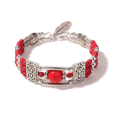 Charm Bracelet, Beaded Bracelets, Jewelry, popularbracelet