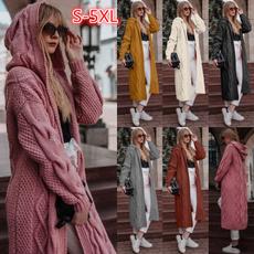autumncoatsforwomen, longcoatforwomen, Plus Size, sweatercardigan