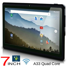 4GB, Tabletas, PC, 7inchtablet
