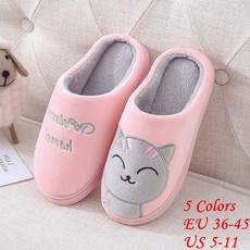 cute, Animal, Indoor, Indoor Slippers
