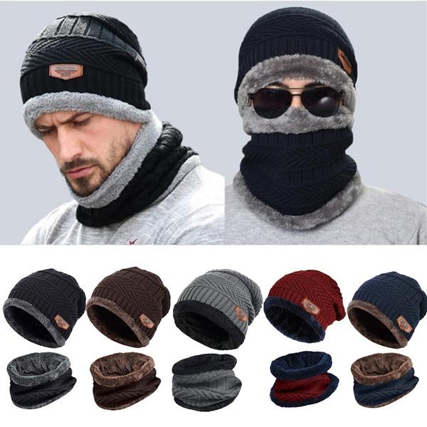scarffaceneckwarmer, Beanie, Fashion, Winter
