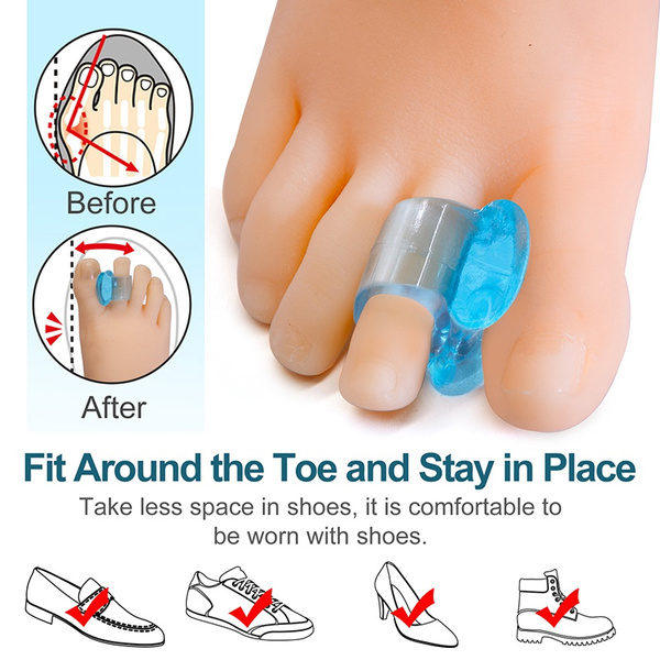 toeseparator, painrelieve, Silicone, Tool