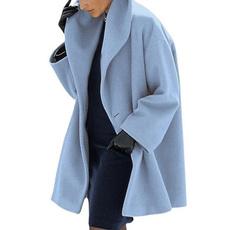womanplussize, Fleece, Plus Size, Jacket