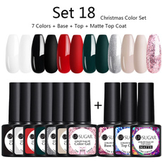 ursugargelpolish, uv, Christmas, Beauty