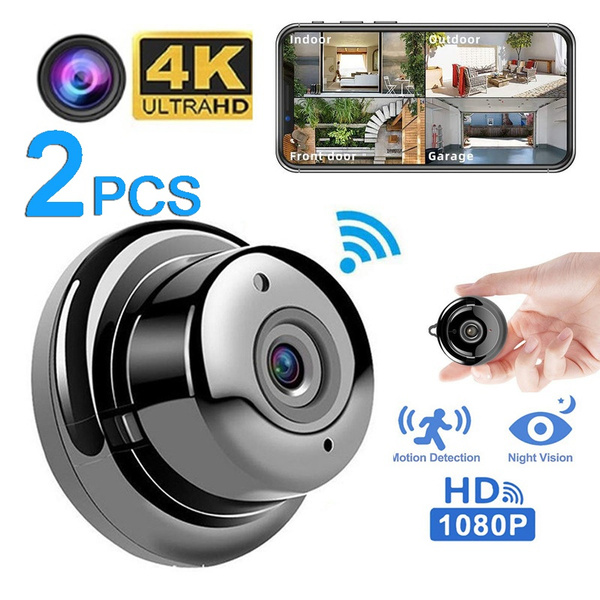 1080pwificamera, Mini, Sensors, Webcams