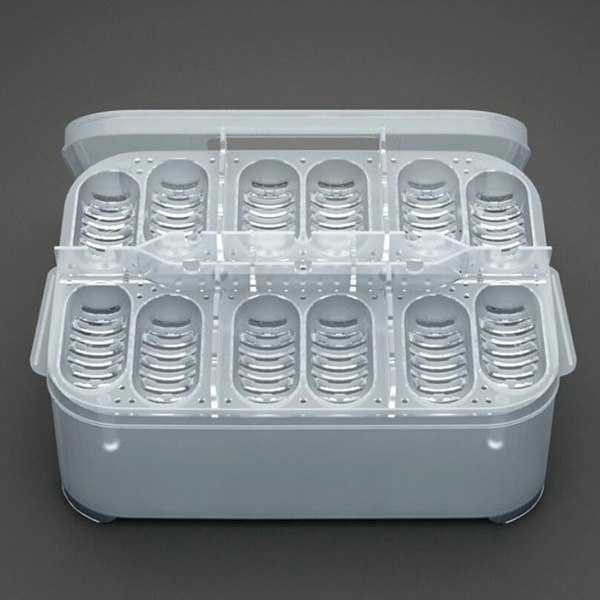 Box, laboratoryincubator, miniincubator, chickenincubator