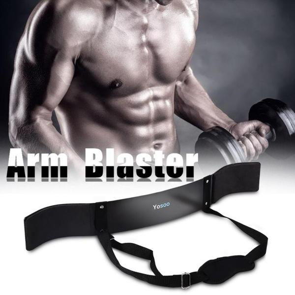 bicepstraining, Equipment, bicepsisolater, Fitness