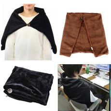 Shoulder, smartshawl, Winter, heatingblanketpad