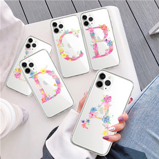 IPhone Accessories, Cell Phone Case, Flowers, Mobile Phone Shell