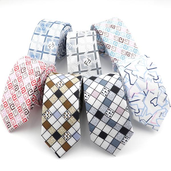 Wedding Tie, cottontie, Fashion, neckwear